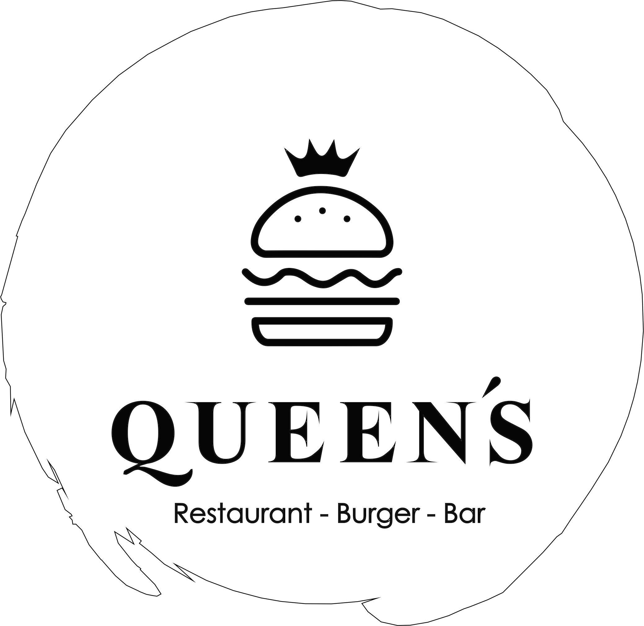QUEEN's - Restaurant - Burger - Bar